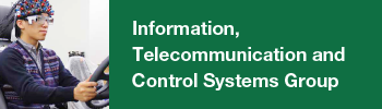 Information, Telecommunication and Control Systems Group