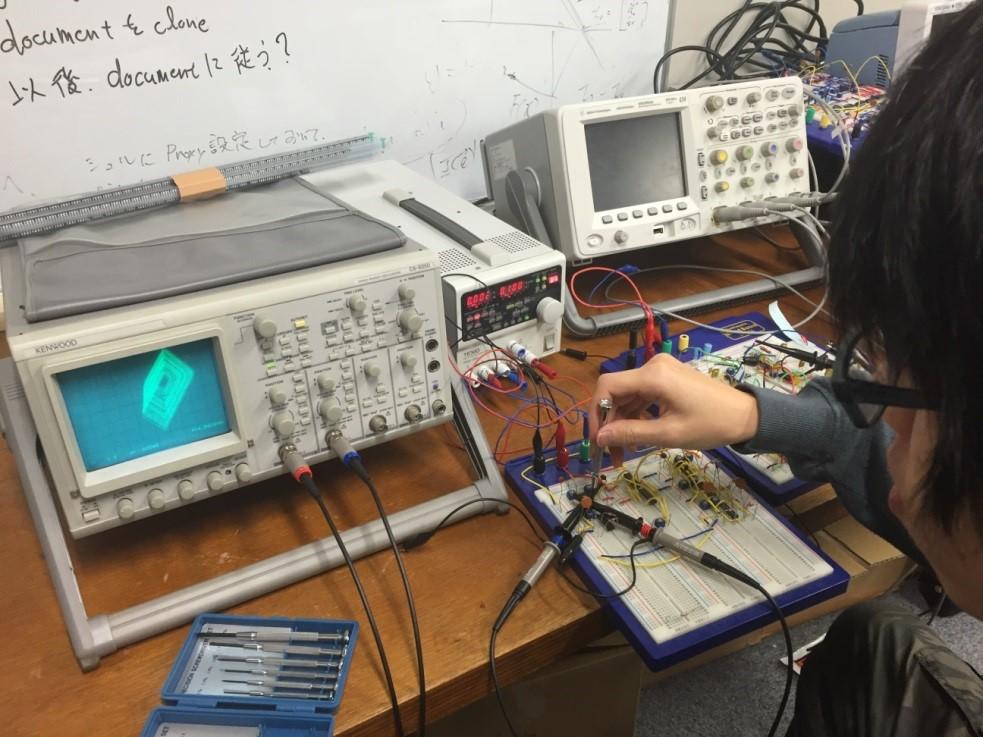 非線形システム工学研究室