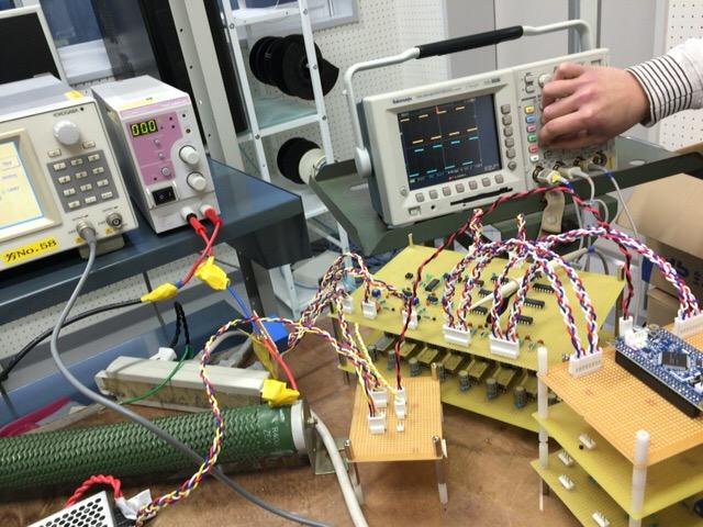 電力変換研究室