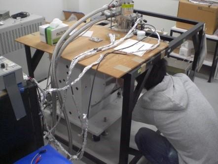 機能性半導体工学研究室