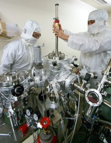 半導体工学研究室