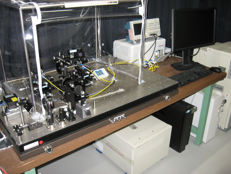 電磁波制御デバイス研究室