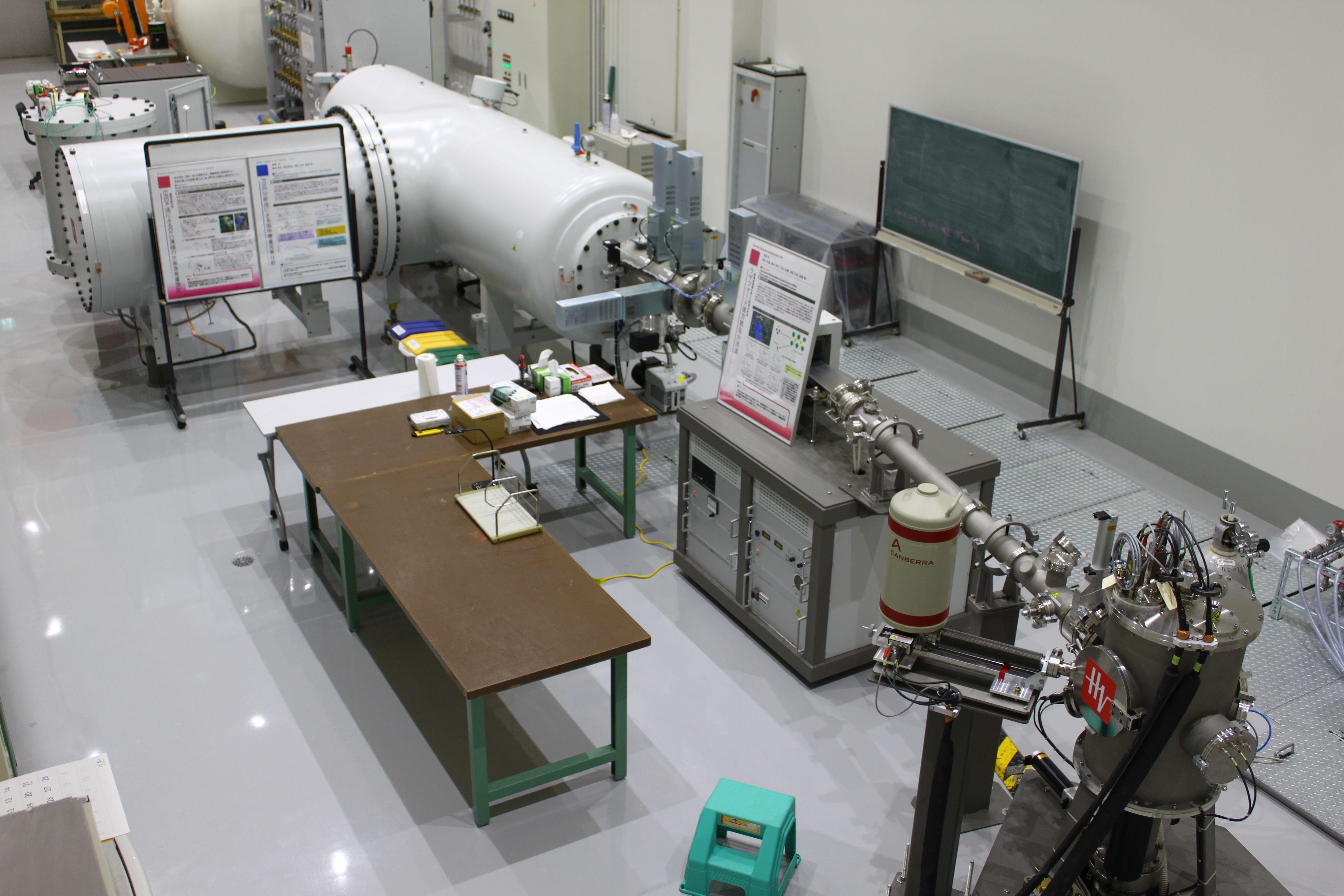 極限エネルギー密度工学研究センター