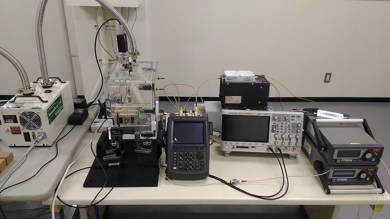 メタマテリアル研究室