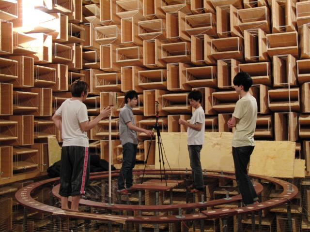 信号処理応用研究室