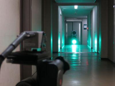 空間映像メディア研究室