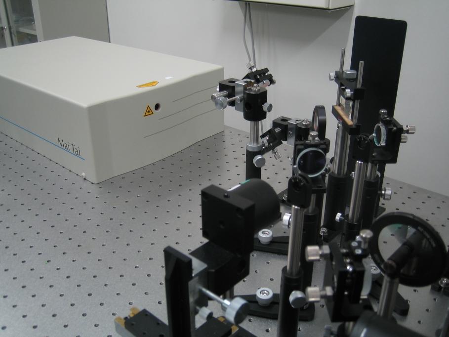 量子半導体エレクトロニクス研究室